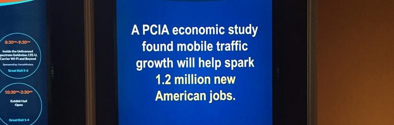 wireless growth